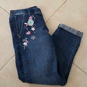 NEW Gymboree Girls' Jeans